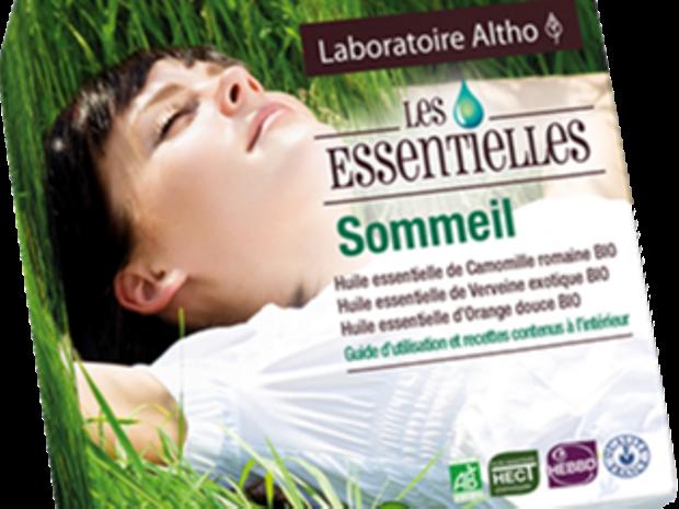 coffret essentielles sommeil - Les Trésors de Valérie - Frauenberg - Moselle