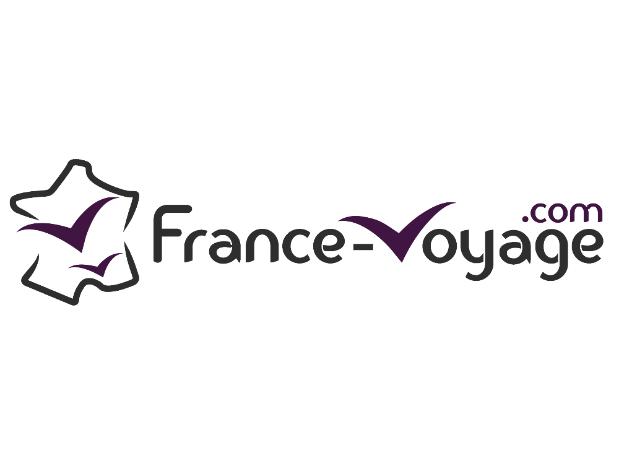 france voyage - logo camping poutie - la bourboule
