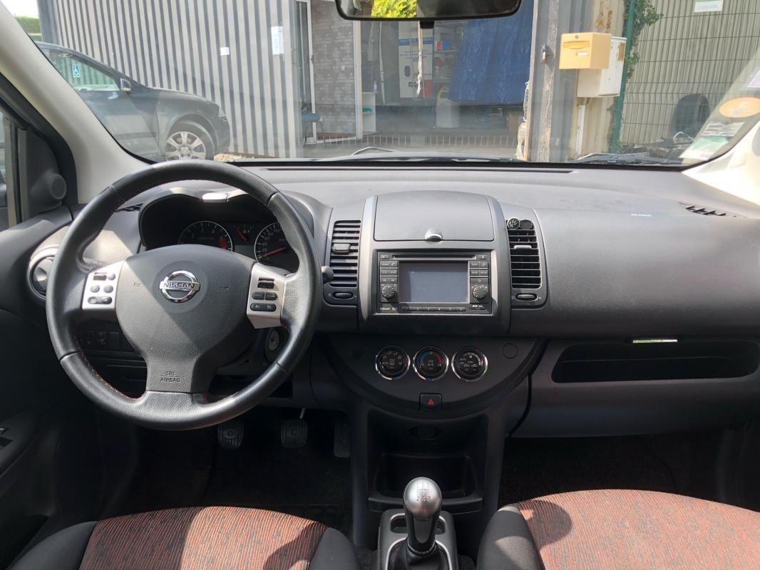 Nissan Note MONOSPACE