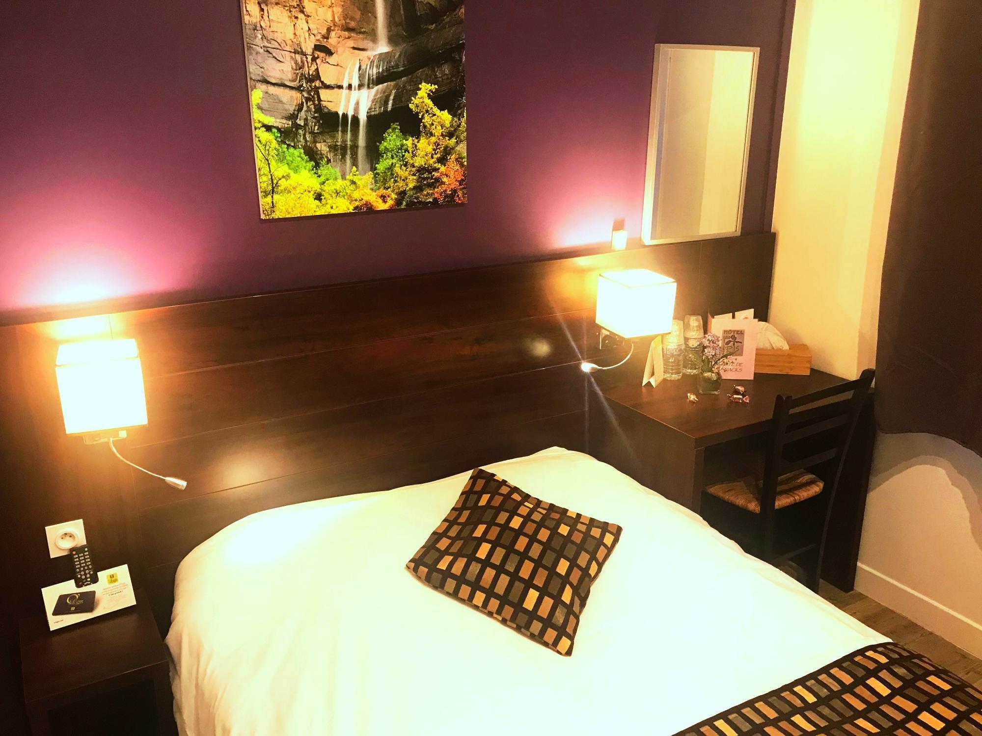 hotel-gaillon-chambre double