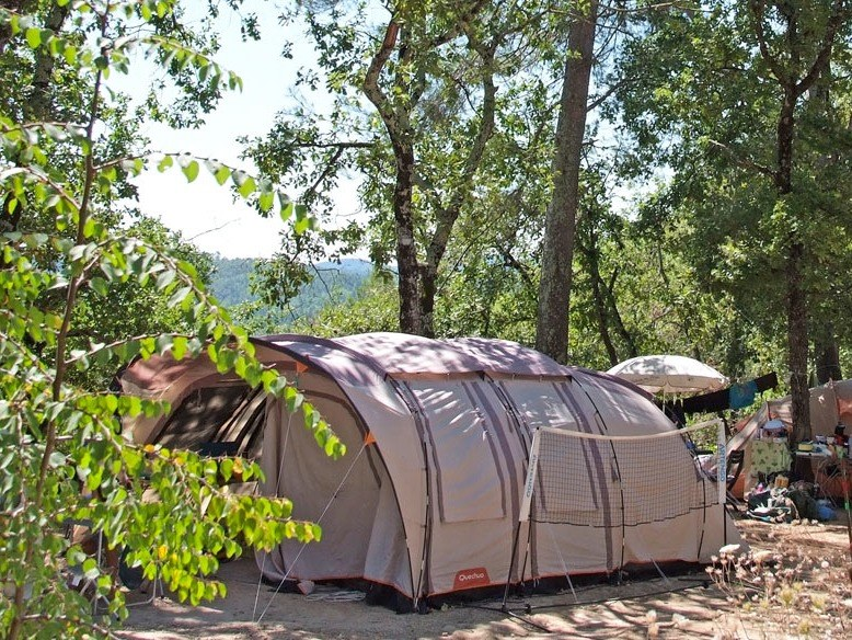 CAMPINGS 01 camping familial piscine fayence var provence