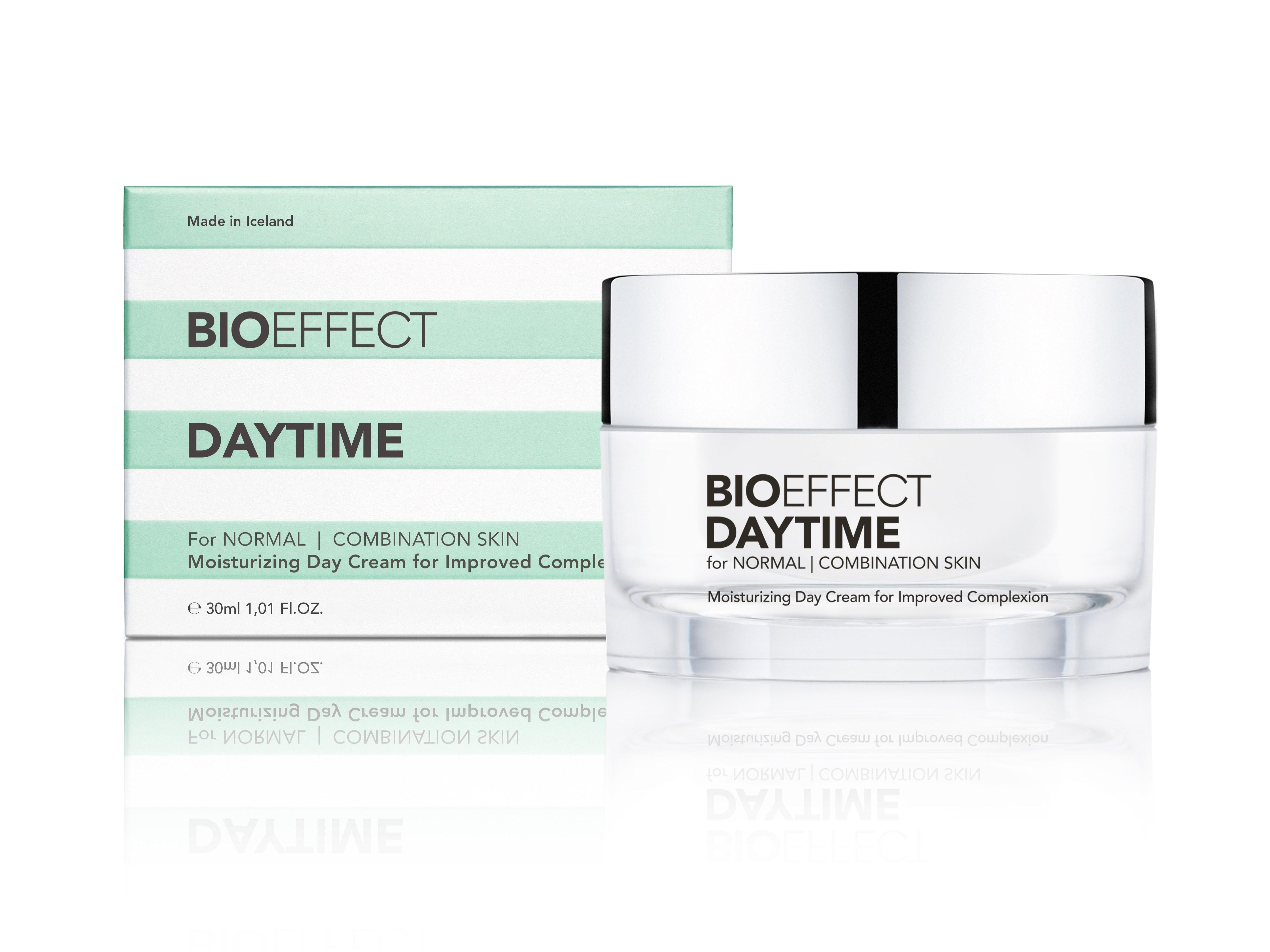 Crème de jour Bioeffect