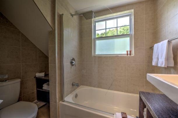 Salle de bain Cristal