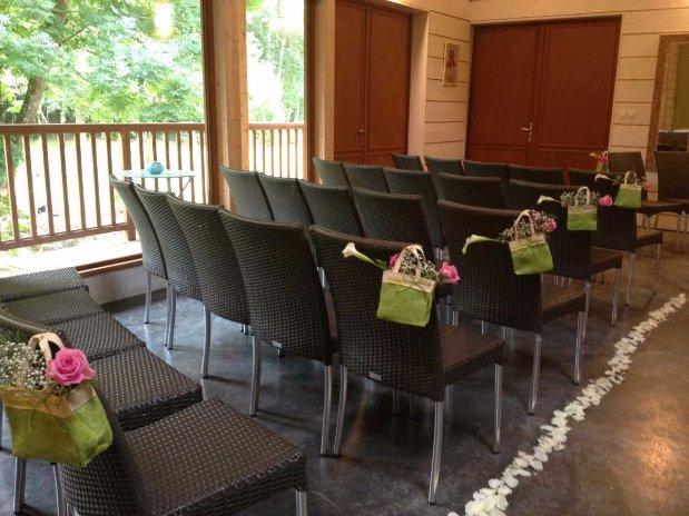 pavillon des iris-location de salles-mariage-séminaires-eure et loir