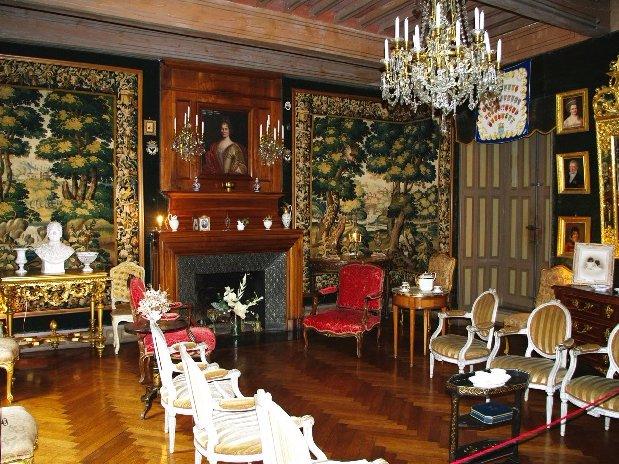 chateau Le Bosc