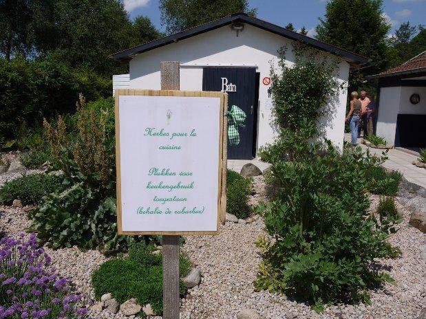 Camping au mica Vosges