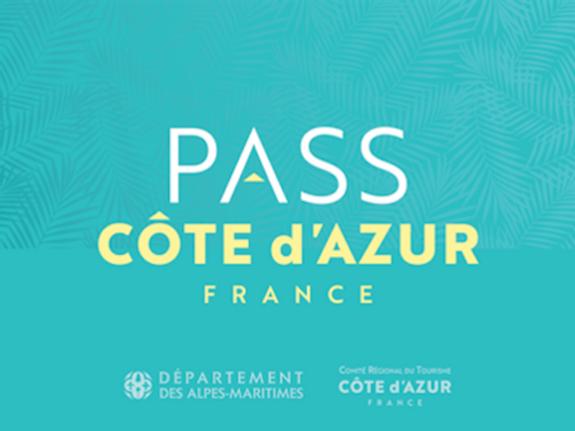 Le Pass Côte d'Azur France