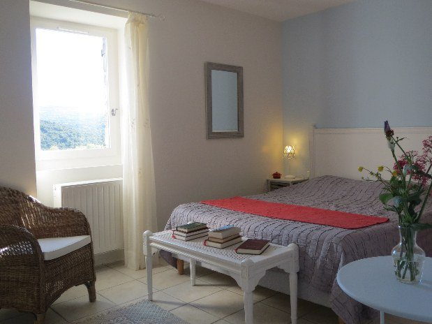 Chambre Hérault 1