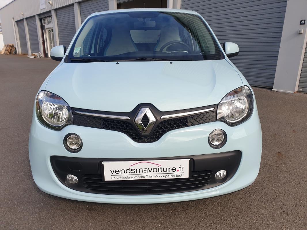 Renault Twingo 0.9 TCE 90 ENERGY ZEN
