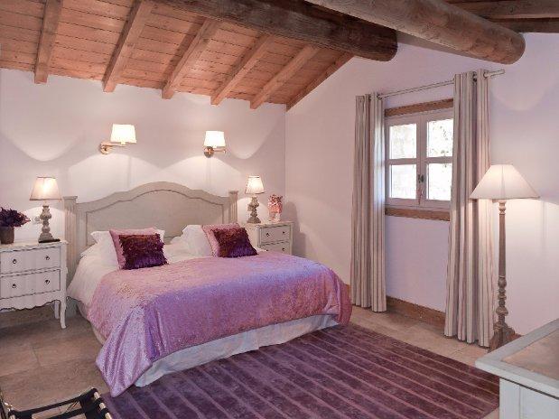 Bedroom The Bastidon Provence