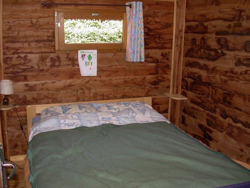 pareloup chambre camping familial piscine Aveyron lac de pareloup