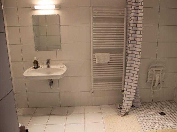 salle de bains studio Beauchots Troyes Champagne