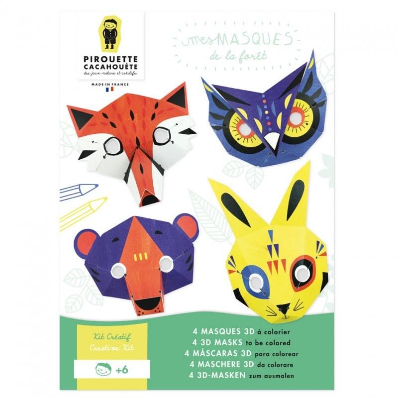 kit-creatif-masques-foret