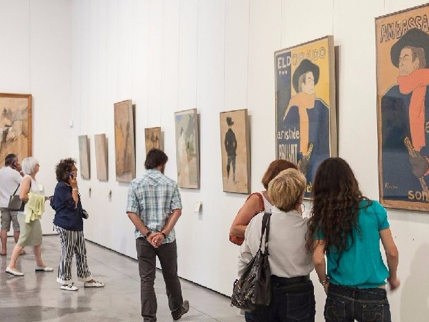museo Toulouse Lautrec