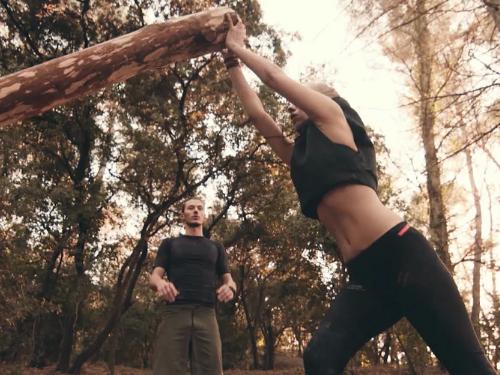 Fitness et Wolfmovement