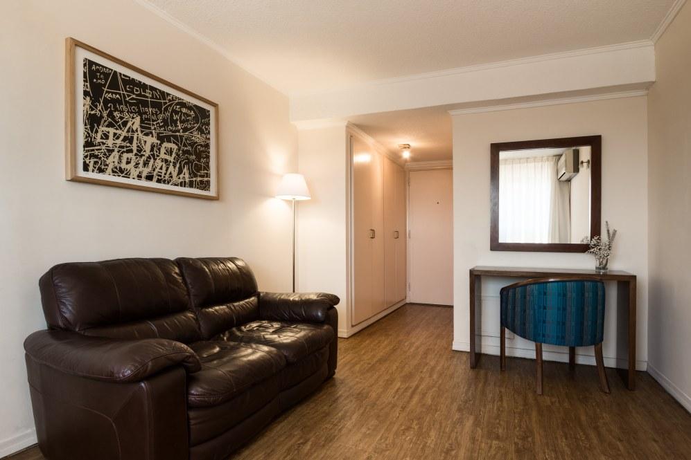 06 Habitación Junior Suite - Days Inn Montevideo 2019