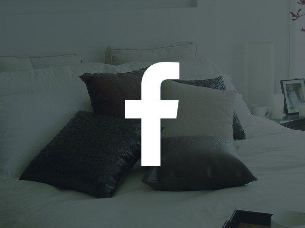 facebook pour hôtel gîte camping
