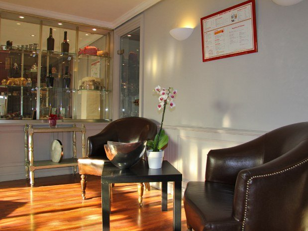 Hotel-Restaurant-cochon-dor-salon-Beuzeville-Normandie