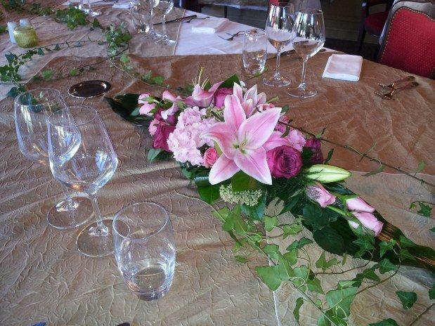 détail-table-hotel-restaurant-cochon-dor-Beuzeville-Normandie
