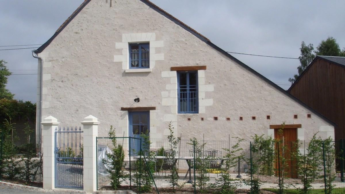 façade le moulin val orquaire