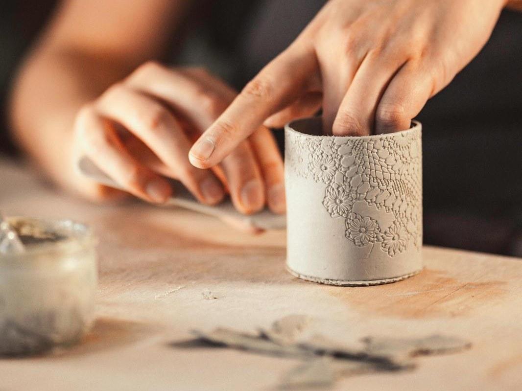 Reserver son cours de céramique- un instant pour soi 3h