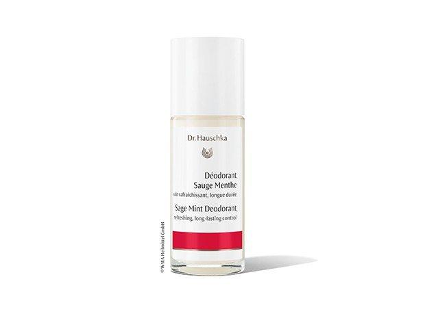 deodorant suage menthe