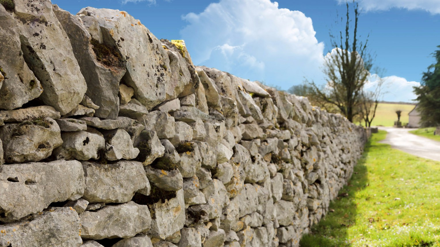Murets du village
