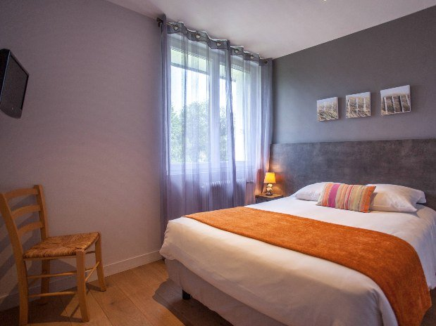 Nos Chambres Cozy Famille  Chambres Hotel D U0026 39 Affaires Cosy