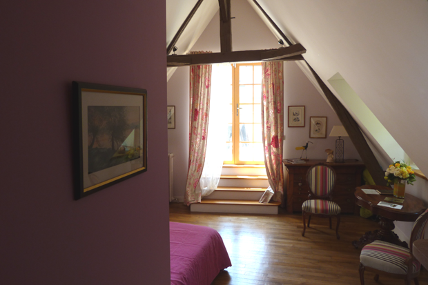 Bed & breakfast Amboise