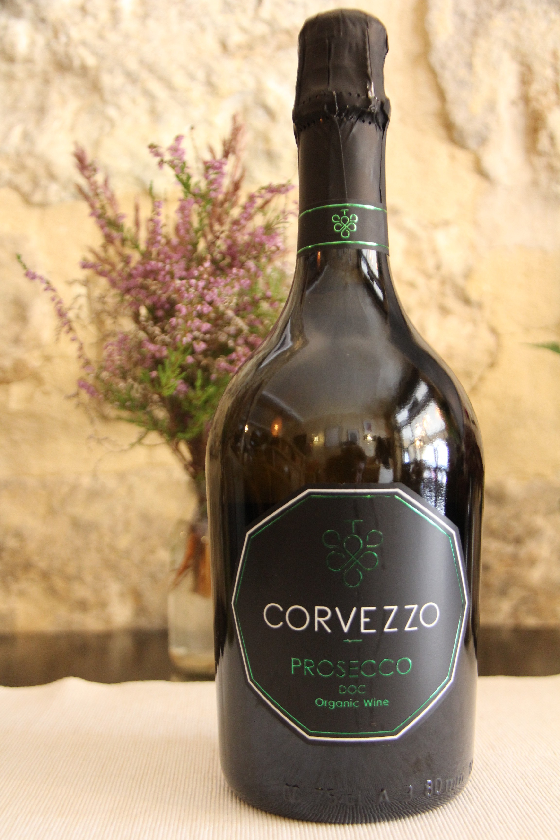 Corvezzo Prosecco