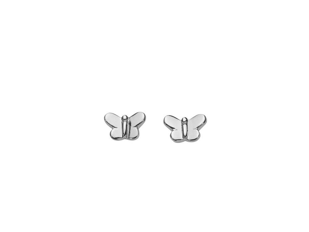 manjo boucles-d-oreilles-puce-modele-papillon-en-argent-rhodie-3-3130688