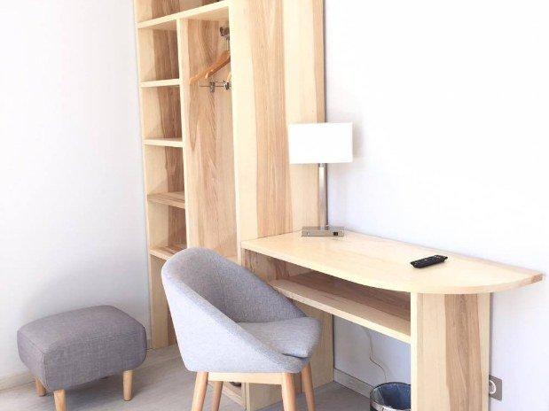 Chambre Confort Plus