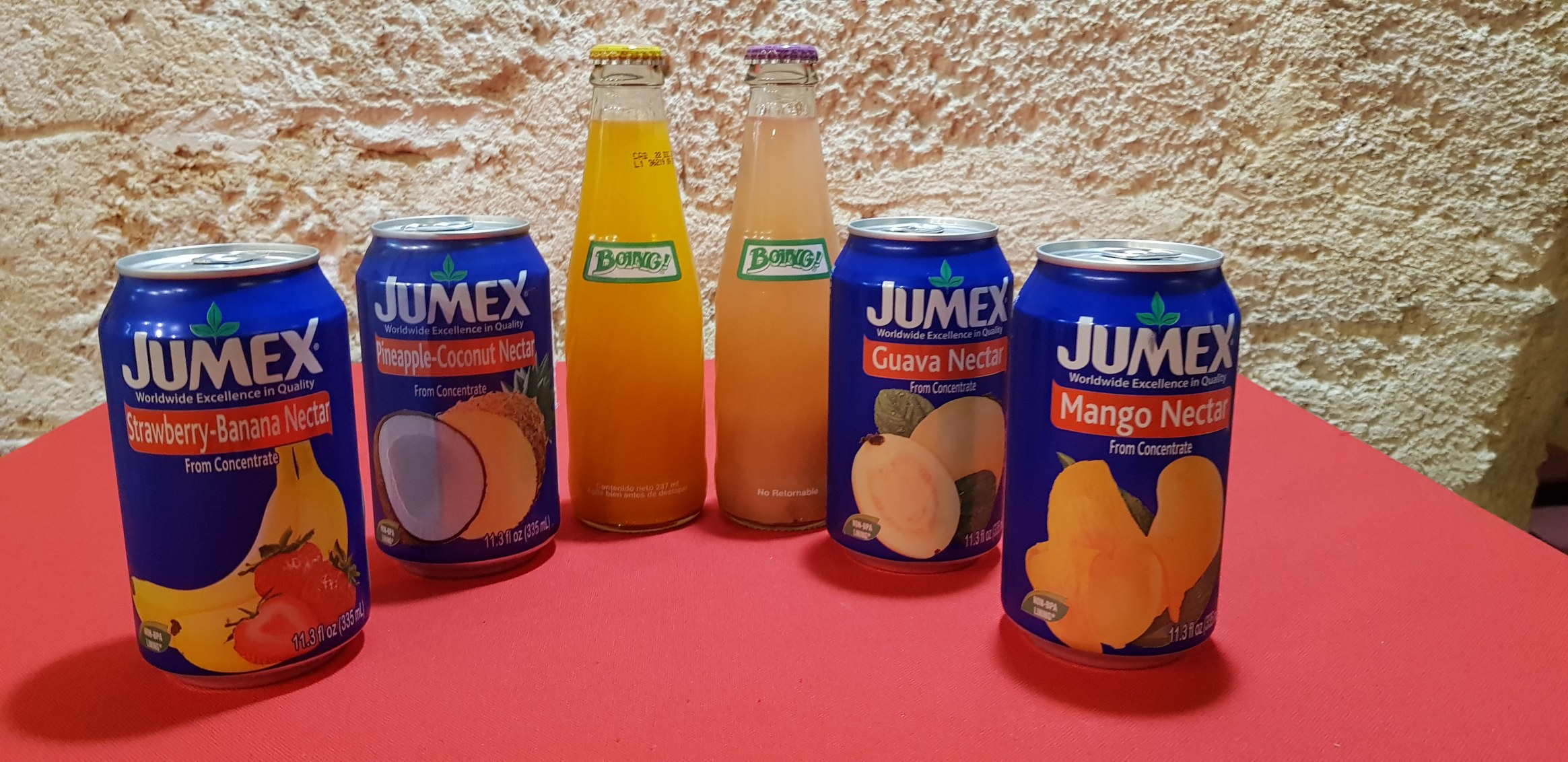 Jus mexicains
