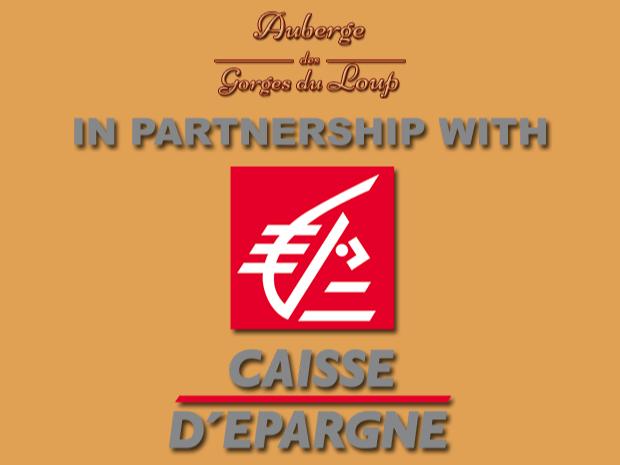 Partenariat CE Auberge en
