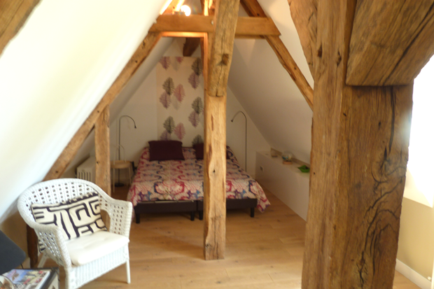Bed and breakfast near Tours