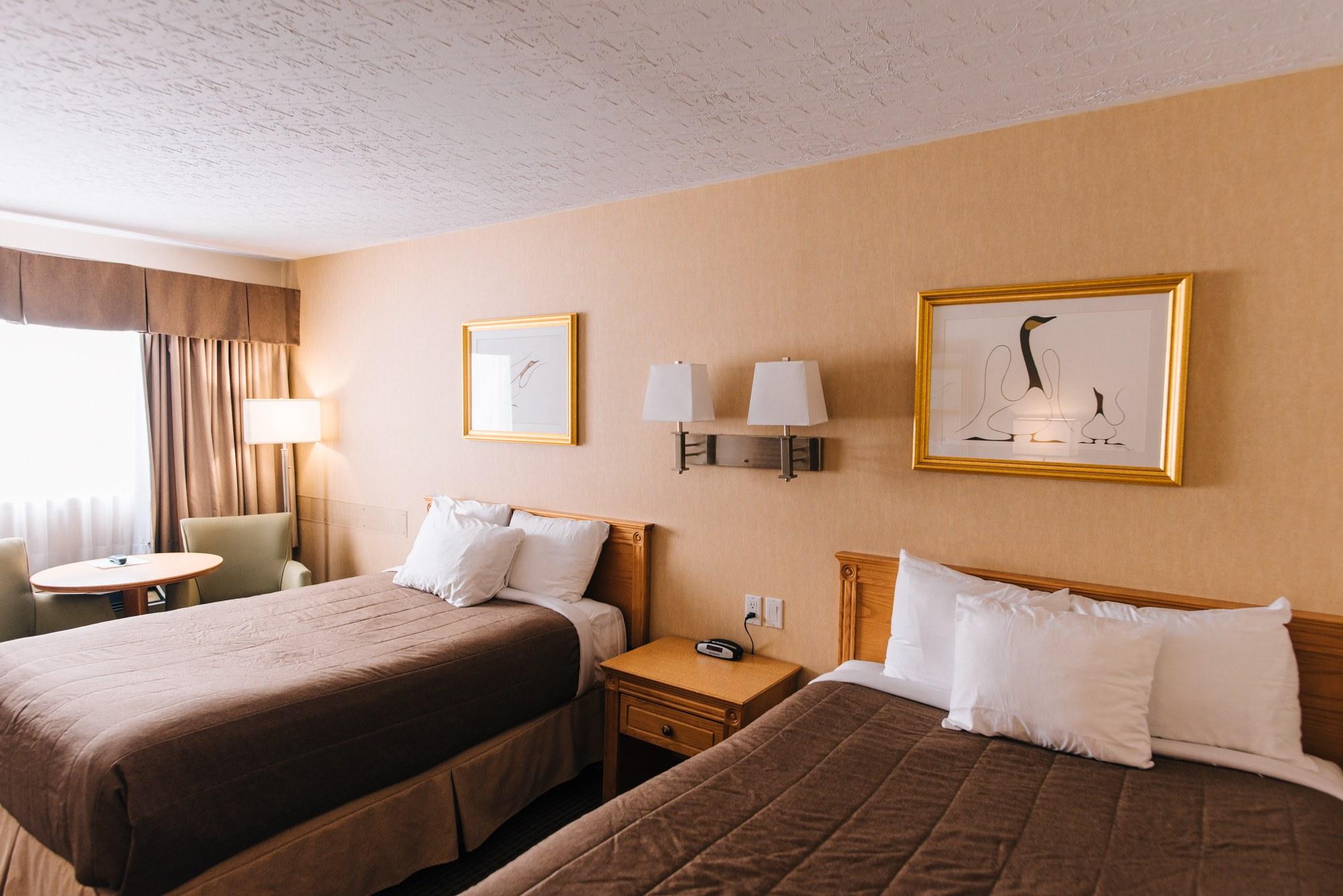 Hotel-centre-ville-rouyn-noranda-standard-3