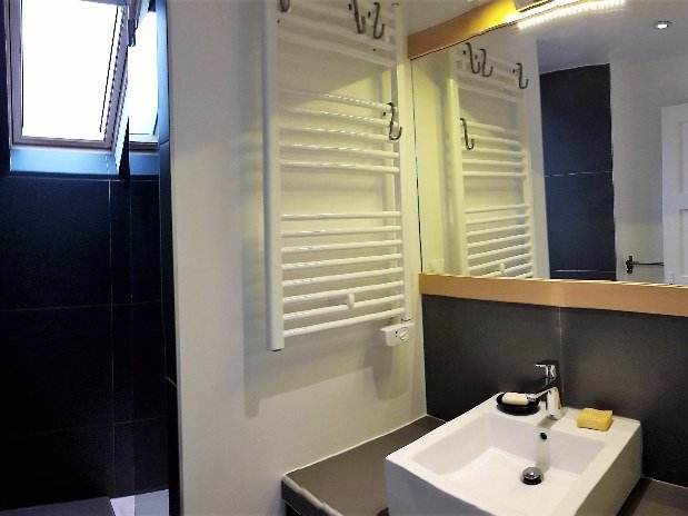 salle de bain 2eme etage