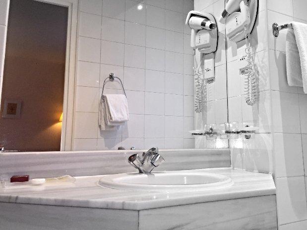 salle douche