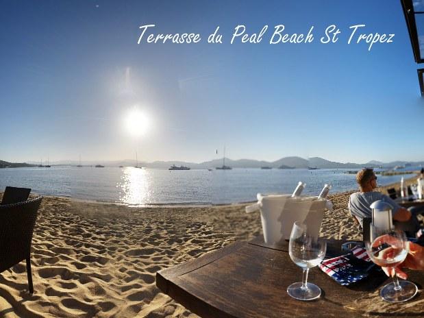 terrasse-vue mer-st tropez-st raphael-cote d'azur- chambres d'hotes-location de vacances