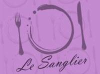 Logo-LE Sanglier-Mende-Restaurant-Traiteur-Lozere