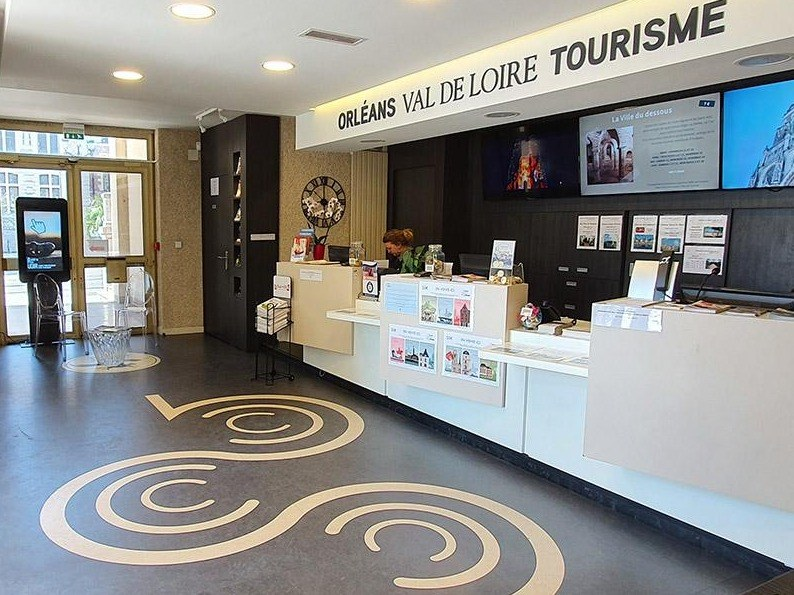 Office du Tourisme - ORLEANS