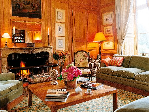charming hotel close to paris