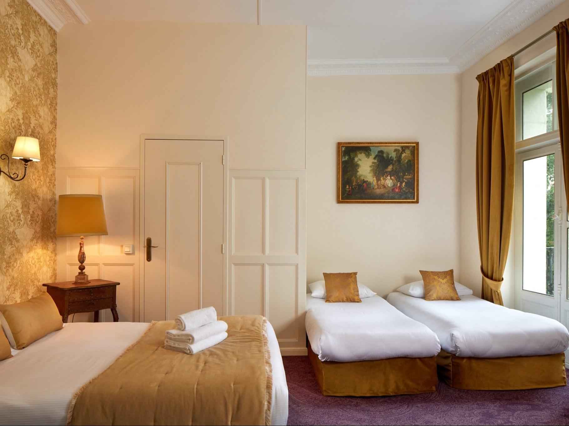 hotel-blois-chambre-4-personnes