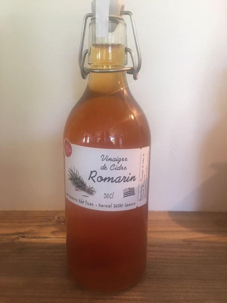 Vinaigre de Romarin