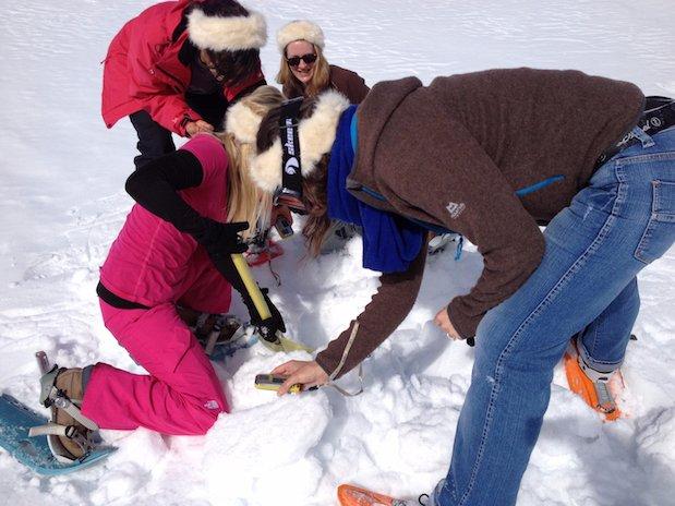 activités groupes Altipik Mont-Saxonnex