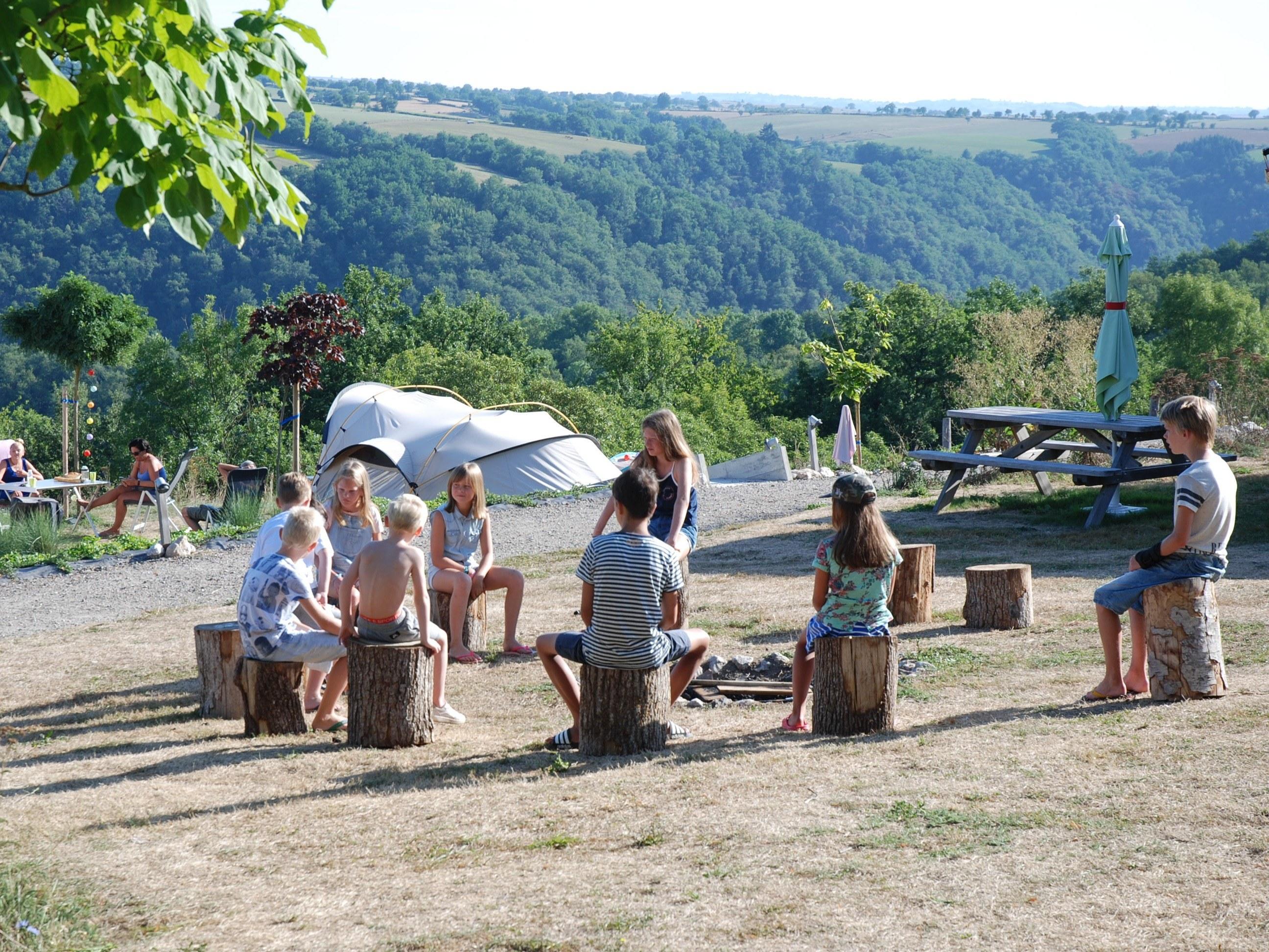 camping Le Clapas, aktivitäten