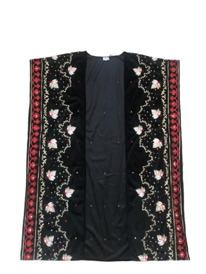 kimono daim