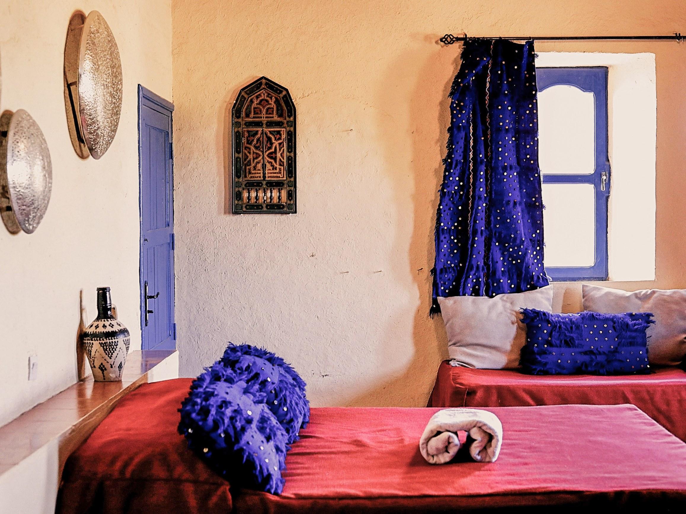 Kashbah Family Club Hotel Kanz Erremal