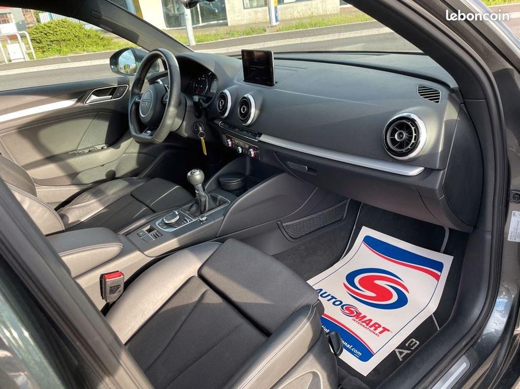 Audi A3 sportback 2.0TDI 150CV