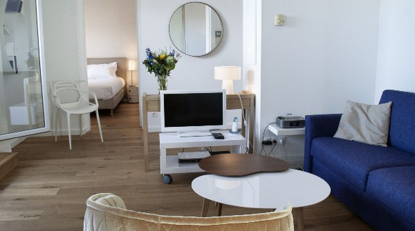Homestay, hotel apartments in Montpellier